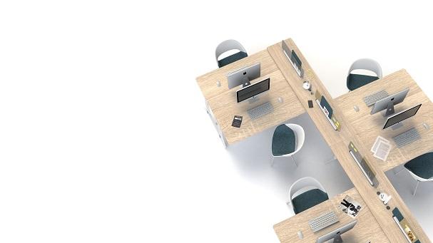 3张单人桌与2张Morse_俯视透视图.jpg