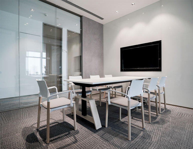 A Leading Company In High End Office Furniture Matsu